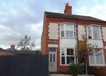 3 bed end terrace house for sale in Railway Street, Wigston, Leicestershire LE18