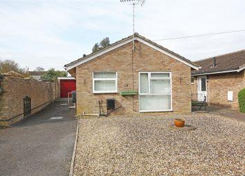 Thumbnail 2 bed detached bungalow for sale in Werrington Park Avenue, Werrington, Peterborough