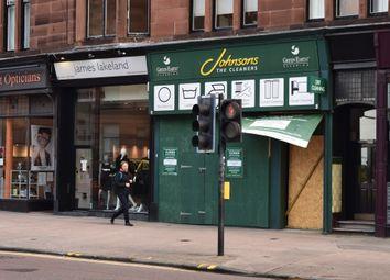 Thumbnail Retail premises to let in Hyndland Road, Glasgow