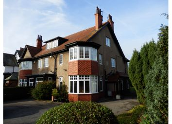 Thumbnail 5 bed semi-detached house for sale in Meols Drive, Hoylake