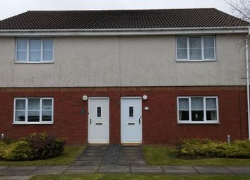 Thumbnail 2 bed flat for sale in Taylor Avenue, Carfin, Motherwell