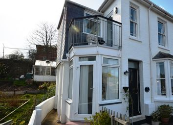 Thumbnail 2 bedroom cottage to rent in 23 Sandquay Road, ., Dartmouth