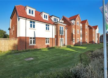 Thumbnail 1 bed flat to rent in Southborough Gate, Pinewood Gardens, Southborough, Kent