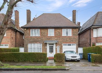 Thumbnail 5 bed flat for sale in Linden Lea, Hampstead Garden Suburb