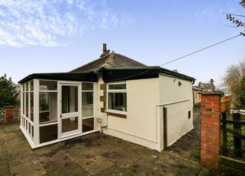 Thumbnail 2 bed bungalow to rent in Hainworth Lane, Keighley