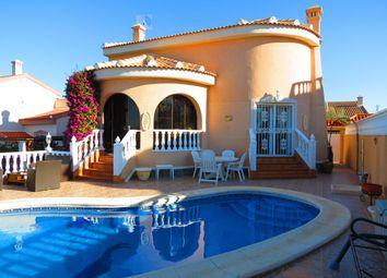 Thumbnail 3 bed villa for sale in Benimar, Rojales, Alicante, Valencia, Spain