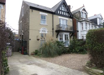 Thumbnail 5 bed detached house for sale in Wellesley Road, Clacton-On-Sea