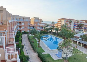 Thumbnail 3 bed apartment for sale in Las Marinas, Denia, Alicante