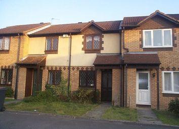 Thumbnail 2 bedroom terraced house to rent in Stanley Mead, Bradley Stoke, Bristol