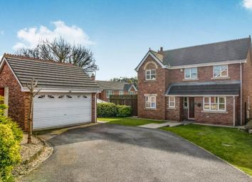 Thumbnail 4 bed detached house for sale in The Hamlet, Heath Charnock, Chorley
