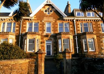 Thumbnail 3 bed maisonette for sale in 23 Mountstuart Road, Rothesay, Isle Of Bute