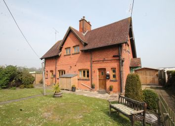 Thumbnail 2 bed semi-detached house to rent in France Cottages, France Lane, Worthing