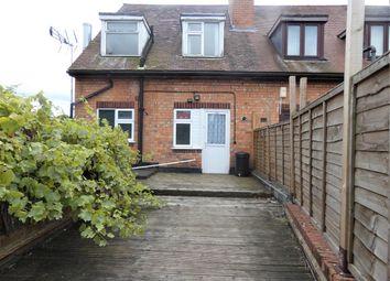 2 bed flat to rent in Cranes Park Road, Sheldon, Birmingham B26