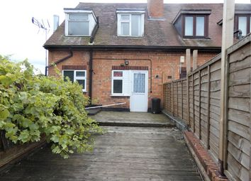 Thumbnail 2 bed flat to rent in Cranes Park Road, Sheldon, Birmingham