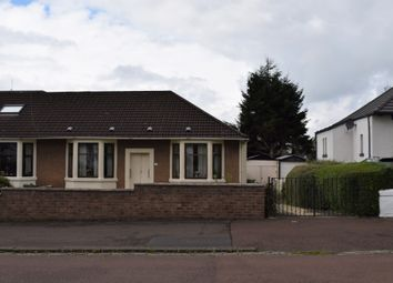 3 bed bungalow for sale in 17 Lednock Road, Cardonald, Glasgow G52