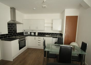 Thumbnail 6 bed flat to rent in Paul Street, Liverpool