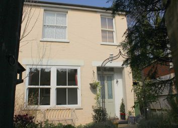Thumbnail 2 bed cottage to rent in Western Place, Vincents Walk, Dorking