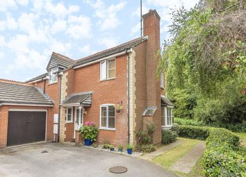 Thumbnail 4 bed detached house for sale in Yeftly Drive, Sandford Upon Thames OX4, Sandford Upon Thames,