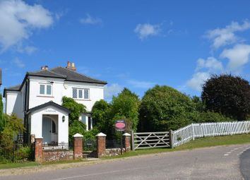 Thumbnail 3 bed detached house for sale in Main Road, East Boldre, Brockenhurst