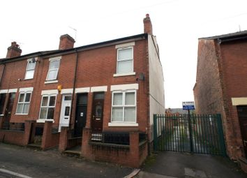 Thumbnail 2 bedroom property to rent in Chatham Street, Pear Tree, Derby