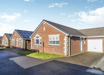 Thumbnail 3 bed bungalow for sale in Lakeland Gardens, Chorley