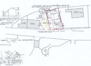 Thumbnail Land for sale in Gweek, Helston