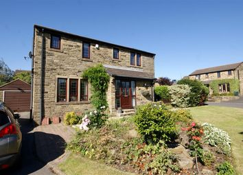 4 bed detached house for sale in Highley Park, Clifton, Brighouse HD6
