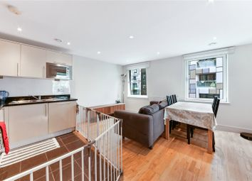 2 bed flat for sale in Indescon Square, London E14