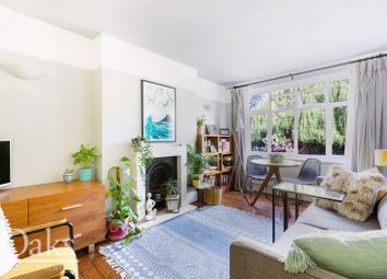 Thumbnail 1 bed flat for sale in Lewin Road, London