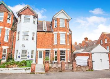 Thumbnail 4 bed end terrace house for sale in Morehall Avenue, Cheriton, Folkestone, Kent