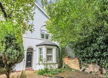 Thumbnail 5 bedroom property to rent in Coombe Road, Kingston Upon Thames