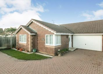 Thumbnail 3 bed bungalow for sale in Llwyn Onn, Abergele, Conwy, North Wales