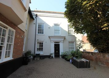 Thumbnail 3 bed property to rent in East Stockwell Street, Colchester, Essex