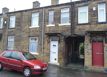Thumbnail 1 bed terraced house for sale in Esmond Street, Great Horton, Bradford