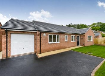 Thumbnail 3 bed bungalow for sale in Edinburgh Drive, Darlington, Durham, Mowden