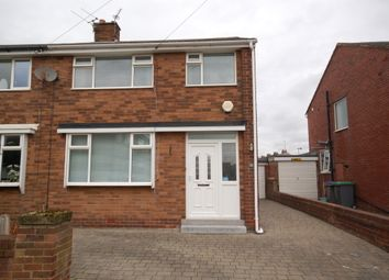 Thumbnail 3 bed semi-detached house to rent in Farnell Place, Blackpool