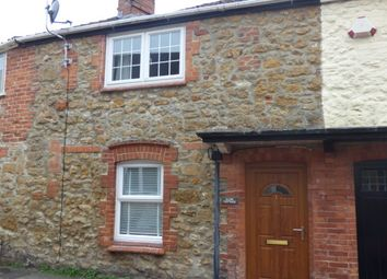 Thumbnail 2 bed property to rent in Wharf Lane, Ilminster