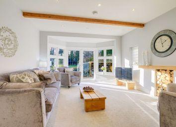 4 bed detached house for sale in Tattenham Crescent, Epsom KT18