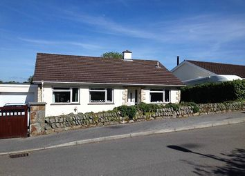 Thumbnail 3 bed bungalow for sale in Forth Vean, Godolphin Cross