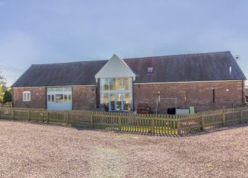 Thumbnail 5 bed detached house for sale in Foy, Ross-On-Wye