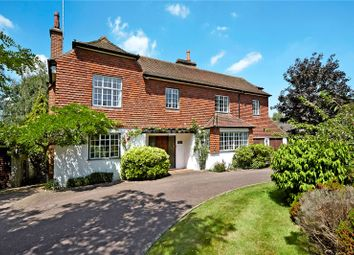 Thumbnail 6 bed detached house for sale in Rookery Hill, Ashtead, Surrey