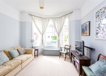 Thumbnail 2 bed flat for sale in Duckett Road, London