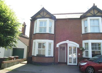 Thumbnail 3 bed semi-detached house for sale in Koh-I-Noor Avenue, Bushey