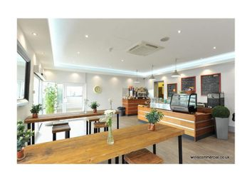 Thumbnail Restaurant/cafe to let in Ocean 80 Coffee Shop, 80 Holdenhurst Road, Bournemouth