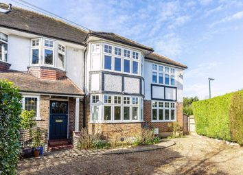 4 bed semi-detached house for sale in Nightingale Road, Hampton TW12