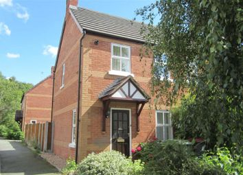 Thumbnail 2 bed terraced house to rent in Cuckoos Rest, Telford