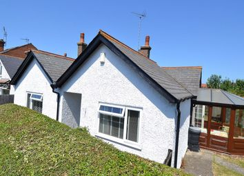 Thumbnail 3 bed detached bungalow for sale in Albert Street, Whitstable