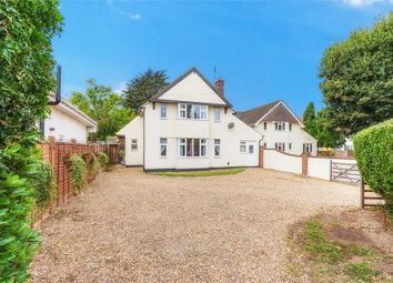 Thumbnail 4 bed detached house for sale in Thorney Lane South, Richings Park, Buckinghamshire