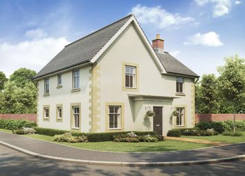 """Thumbnail 4 bedroom detached house for sale in """"Lincoln"""" at Inglewhite Road, Longridge, Preston"""