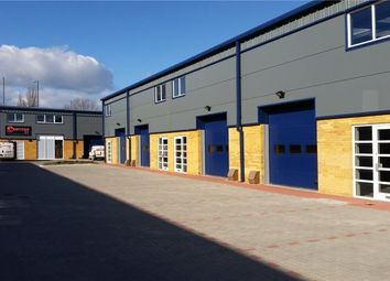 Thumbnail Light industrial to let in Unit 25 Glenmore Business Park, Portfield, Chichester